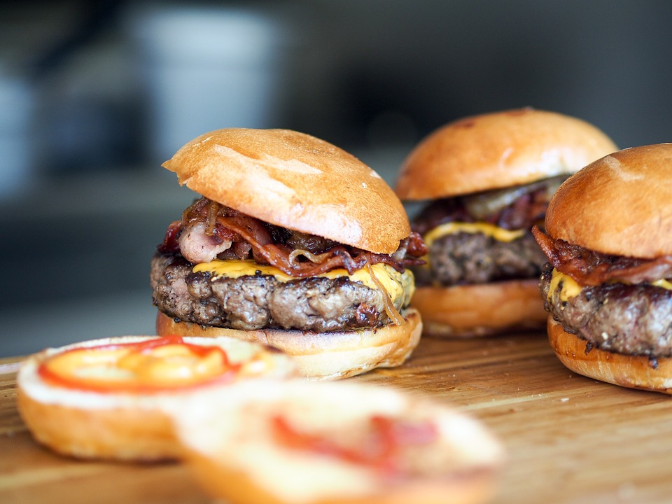 Comment réussir à faire son propre hamburger ?
