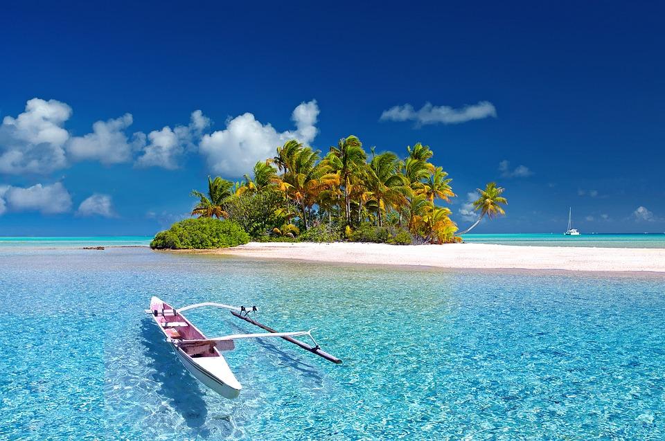 Les 10 meilleures îles du monde