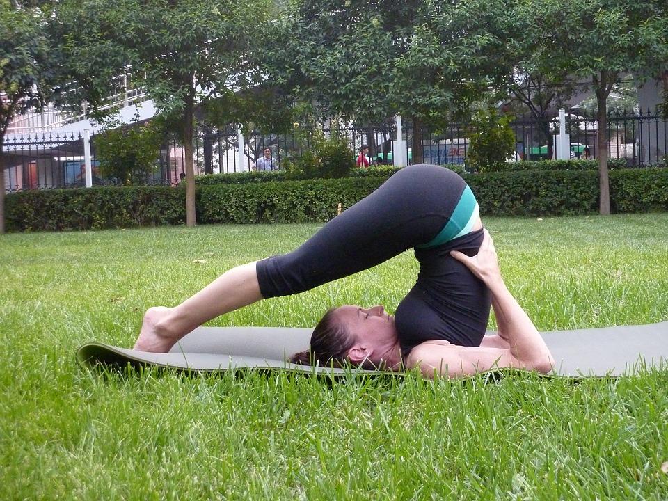 Vos genoux ne vous feront plus mal avec cet exercice