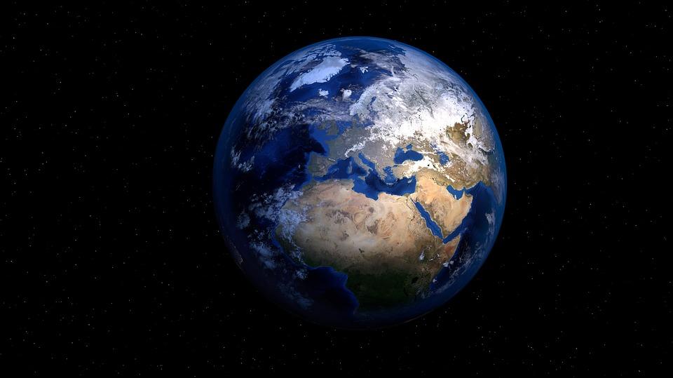 Découverte d'une planète candidate pour accueillir la vie à seulement 11 années-lumière de la Terre